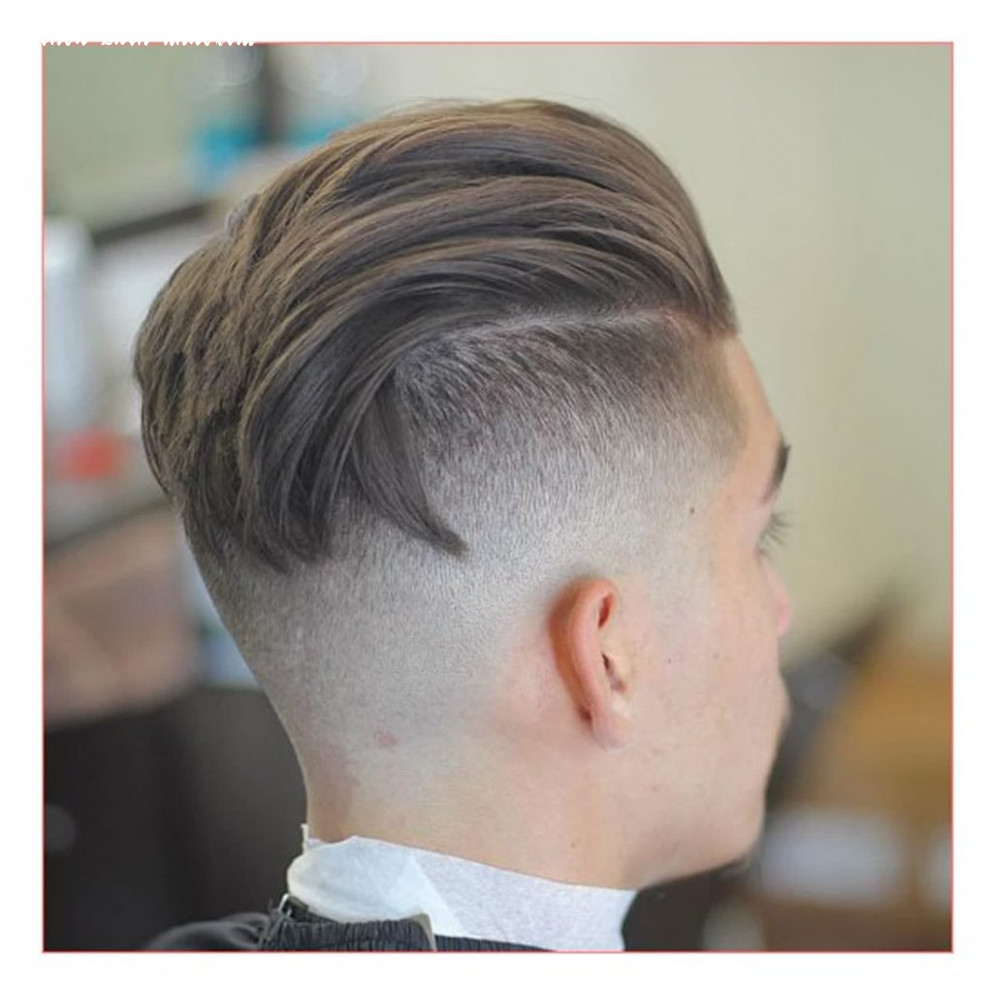 11+ [ Slicked Back Undercut ] | Haircuts For Men Page 11 Of 11 ...