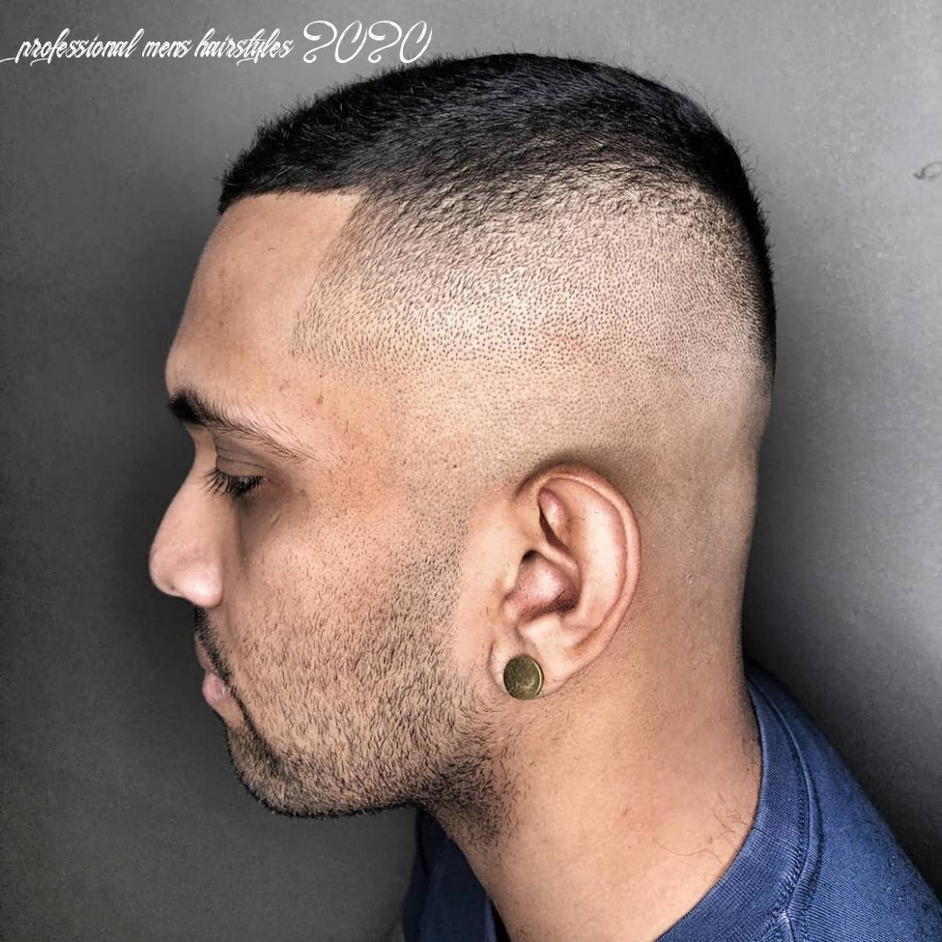 11 Undercut Hairstyles For Guys In 11 With New Variations So You ...