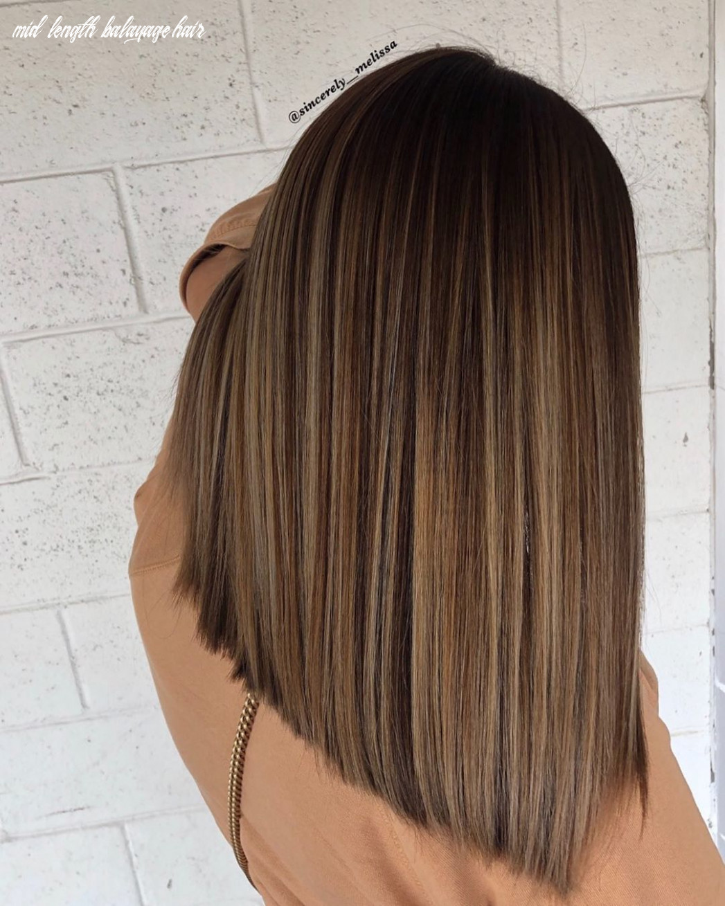 12 Best Brown Balayage Hair Colours for 12 | All Things Hair UK