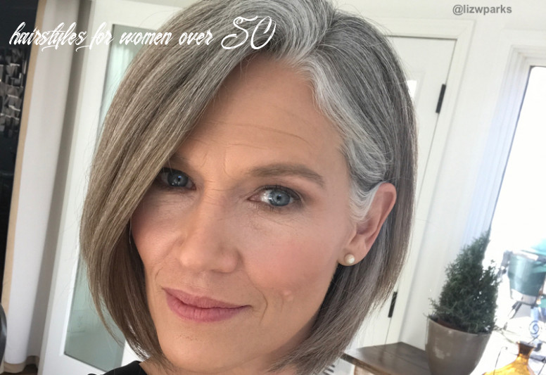 12 Best Hairstyles for Women Over 12 to Look Younger in 12