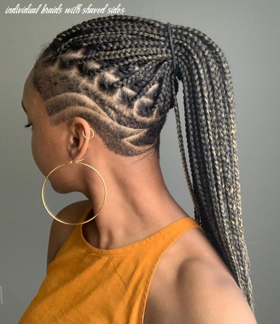 12 Trendy Box Braids Styles Stylists Recommend for 12 - Hair Adviser