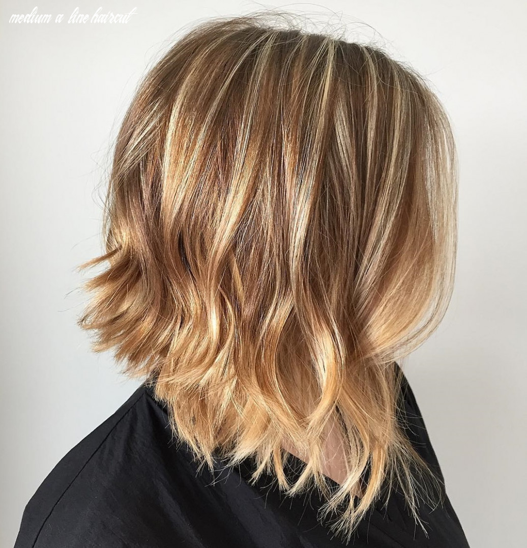 8 Latest A-Line Bob Haircuts to Inspire Your Hair Makeover - Hair ...
