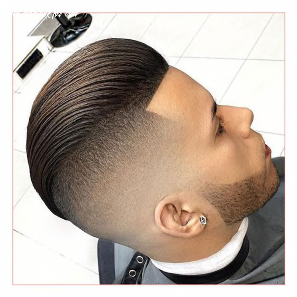 8+ [ Slicked Back Undercut ] | Haircuts For Men Page 8 Of 8 ...