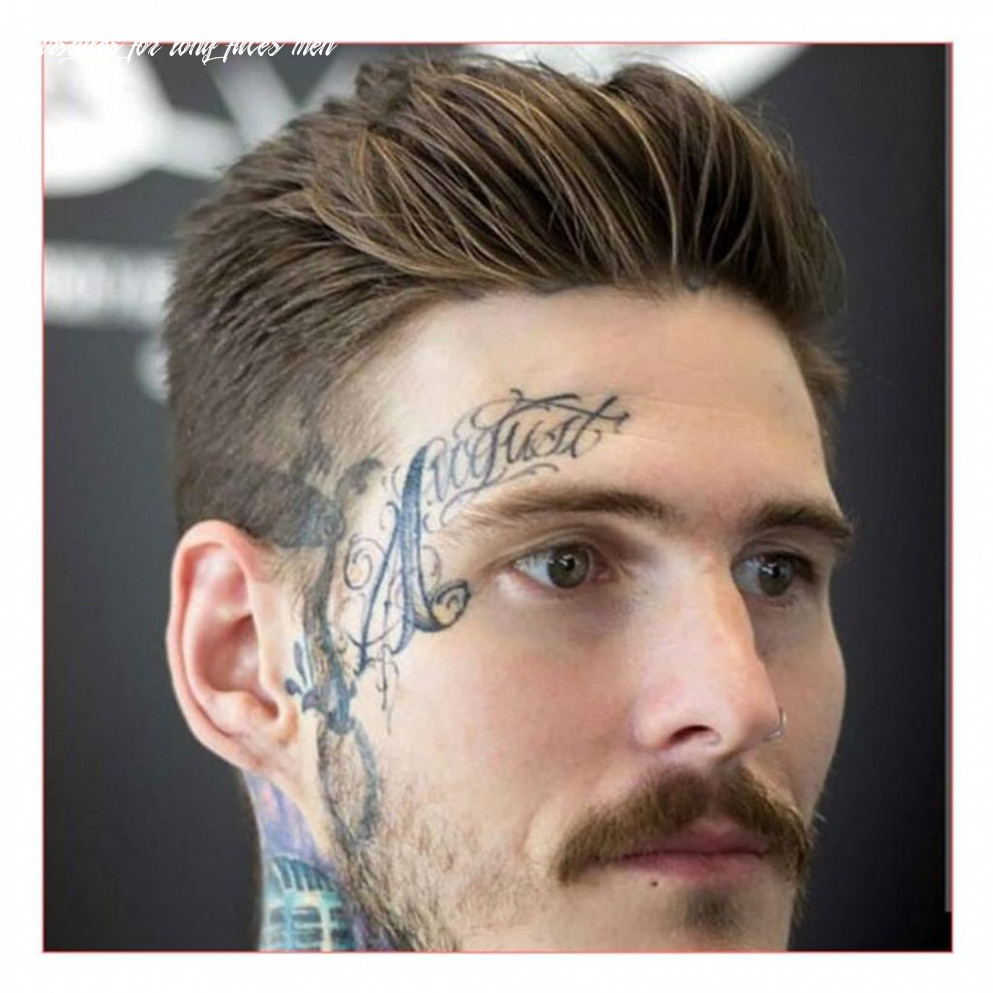 Amazing Style 12+ Fade Haircut For Oval Face