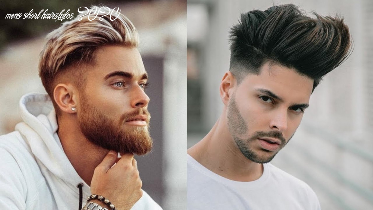 Cool Short Hairstyles For Men 8   Haircut Trends For Boys 8 ...