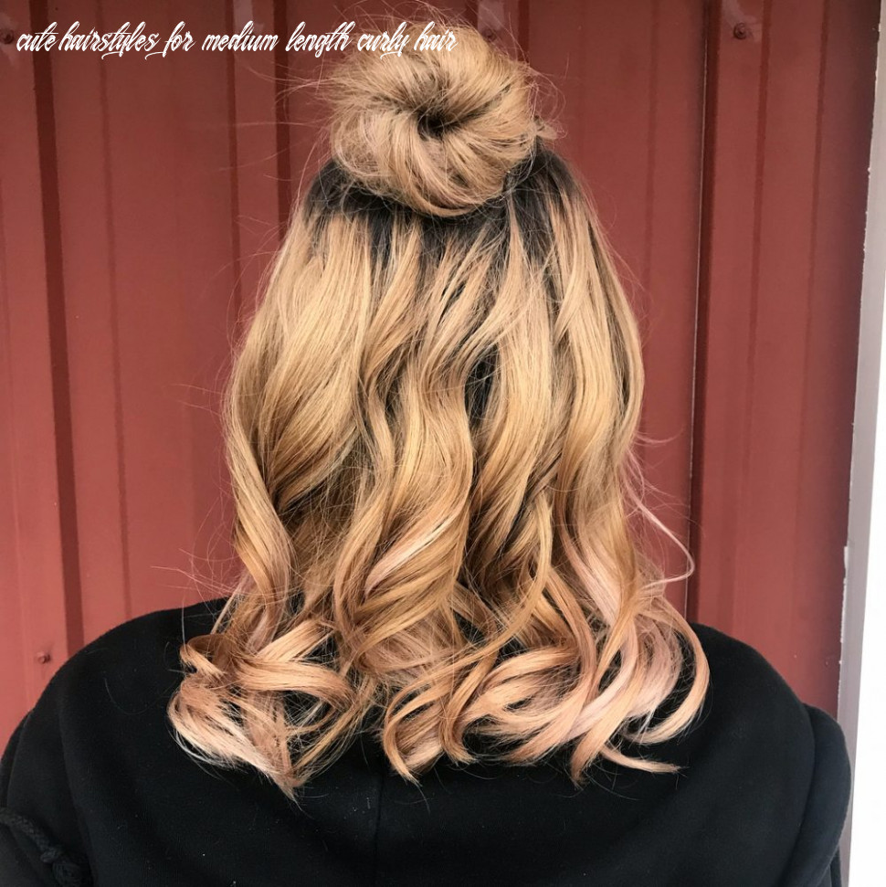 Cute Hairstyles For Medium Hair For Homecoming