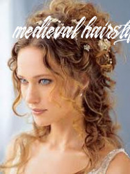 Fashion Club: How to Do Medieval Hairstyles 9