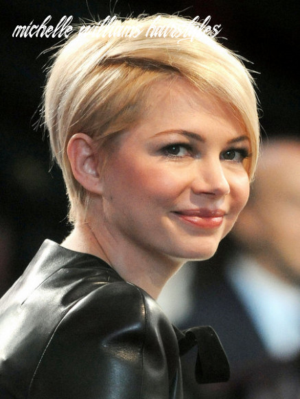 How To Grow Out Short Hair Like Michelle Williams   BEAUTY