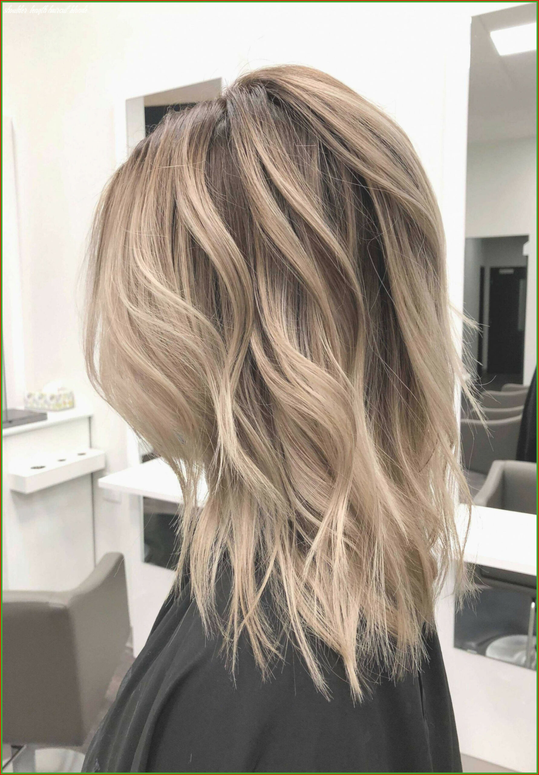 Luxury Medium Length Blonde Hairstyles Picture Of Hairstyles ...