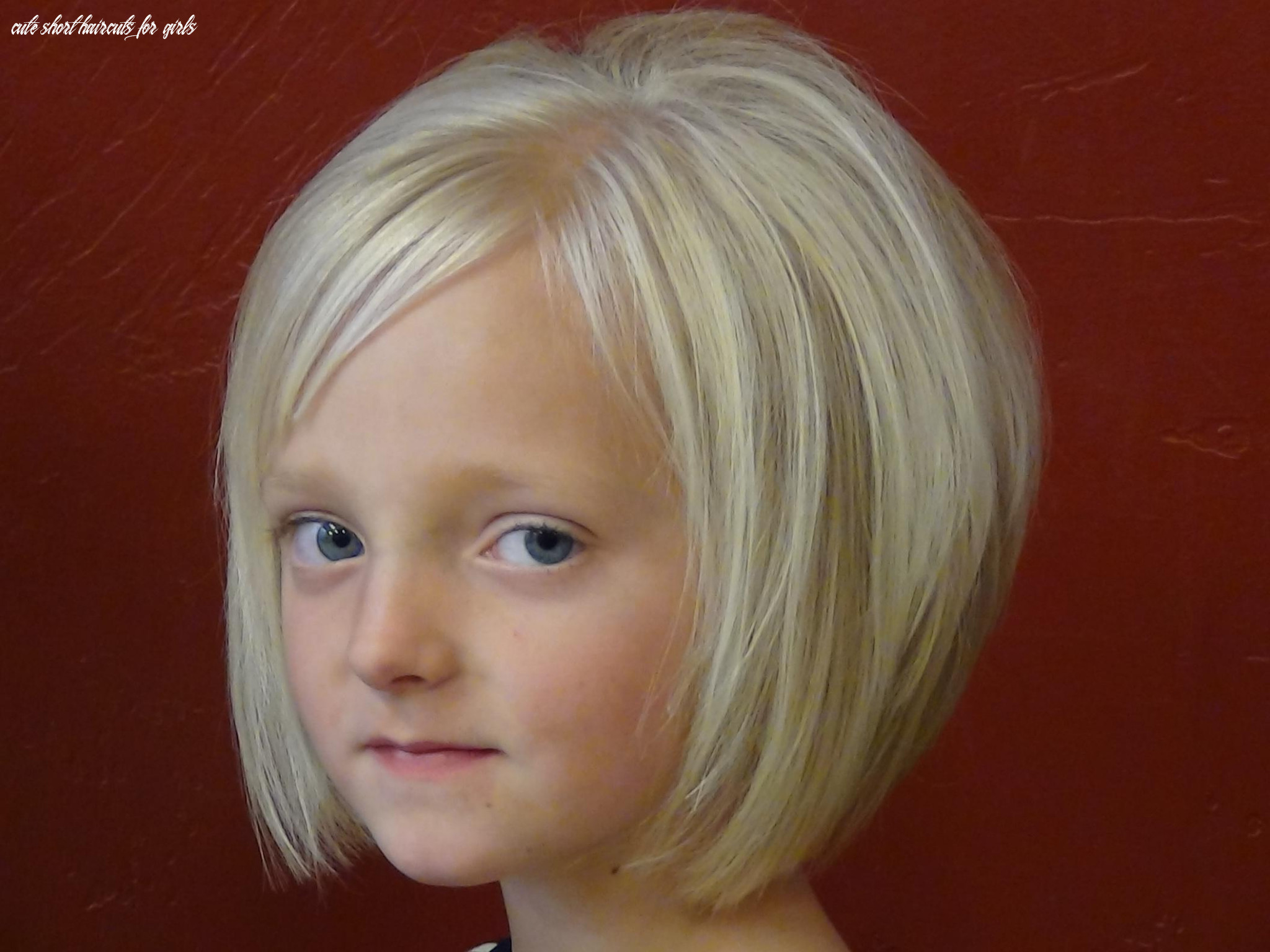 Posts Related Cute Short Haircuts For Little Girls   Sophie ...