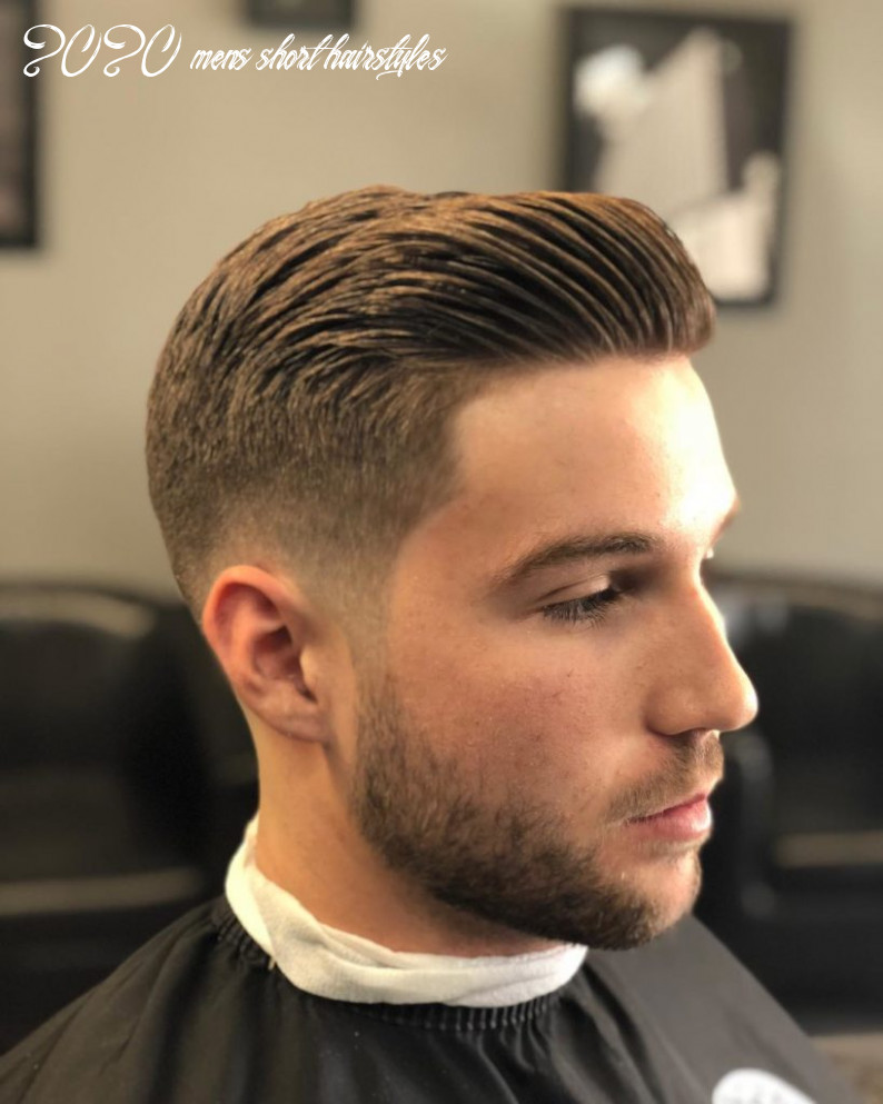 The Best Short Hairstyles For Men In 8 - Boss Hunting