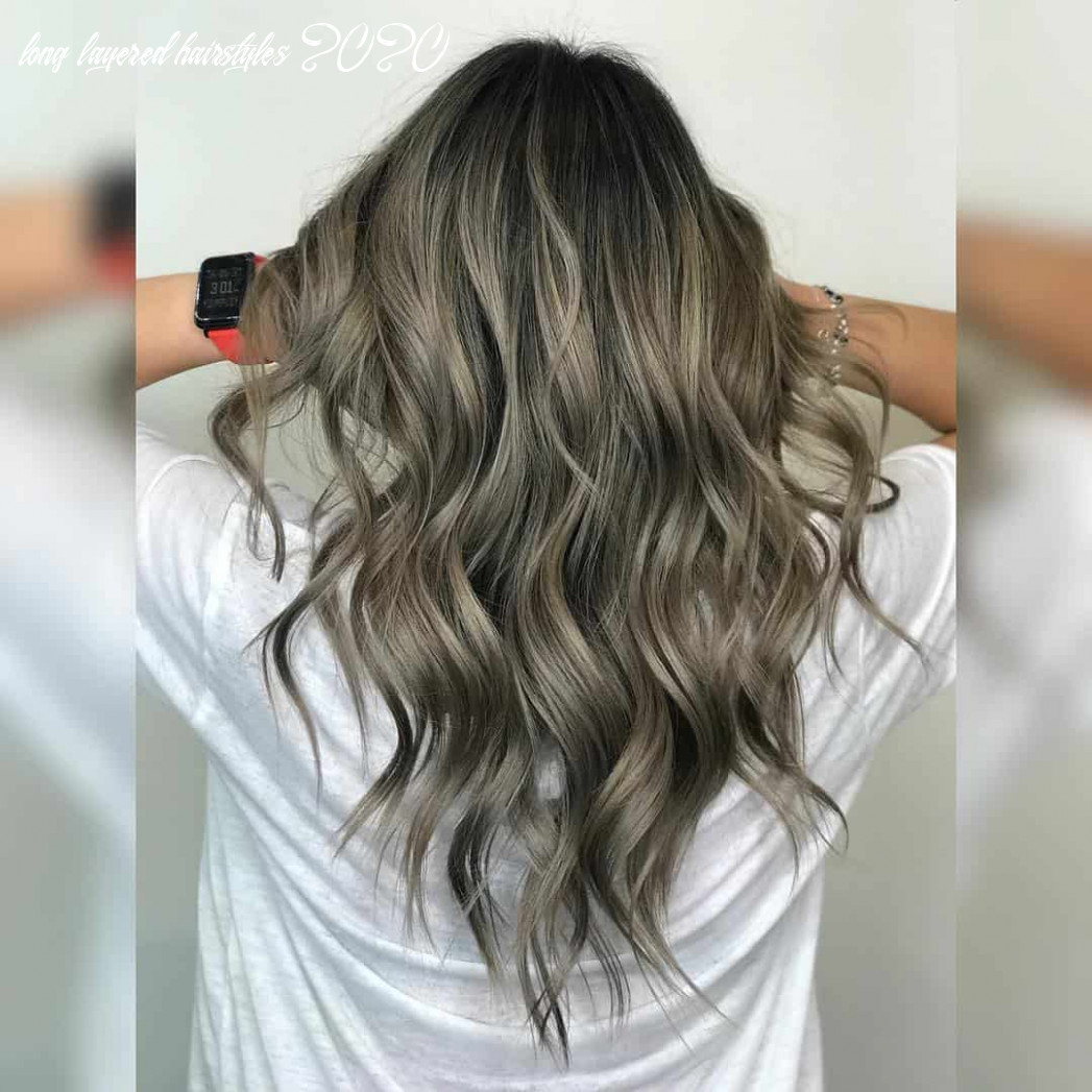 Top 11 Best Womens Haircuts for long hair 11 and More (11 Photos ...