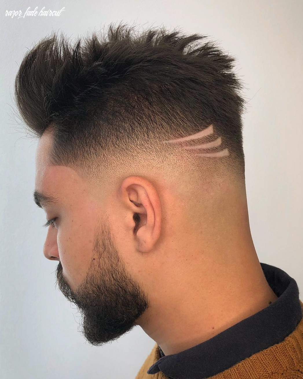Top 8 Fade Haircuts For Men (8 Styles)