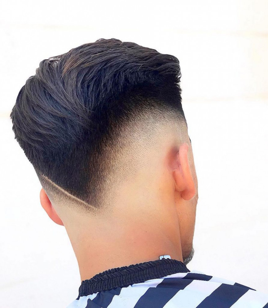 10+ Best Men's Hairstyles -> Cool New Looks For 10