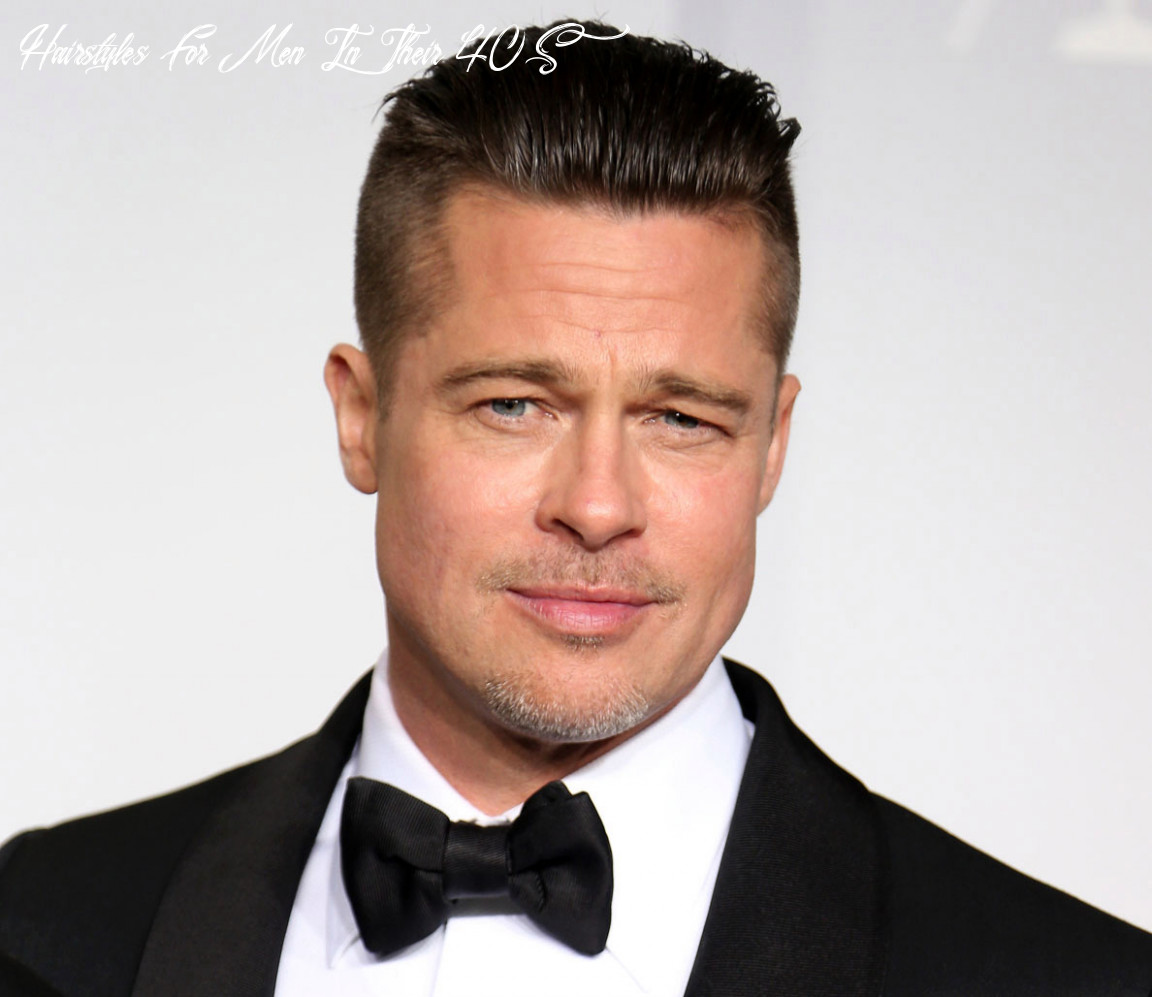 10 hairstyles for men over 10