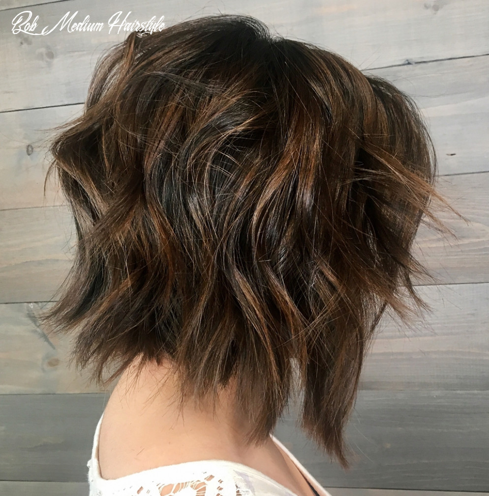 10 Medium Bobs from the Best Hairstylists - Hair Adviser