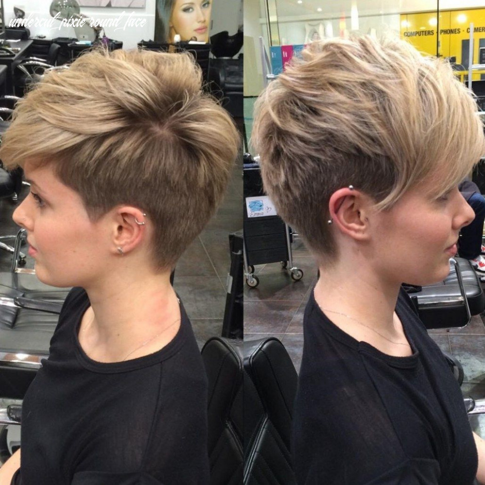 10 Mind-Blowing Short Hairstyles for Fine Hair   Thin fine hair ...