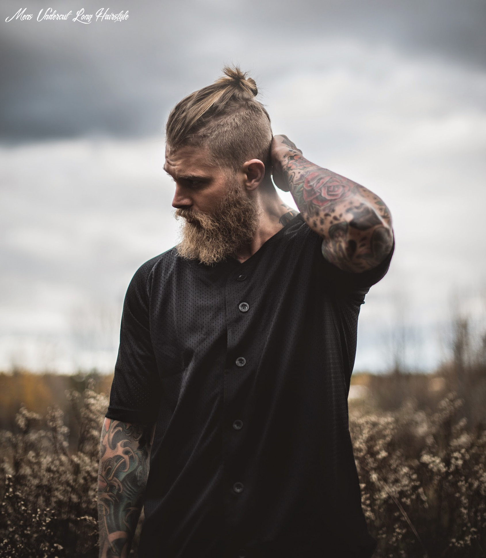 10+ Undercut Hairstyles for Men ? 10 | Mens Haircuts Trends