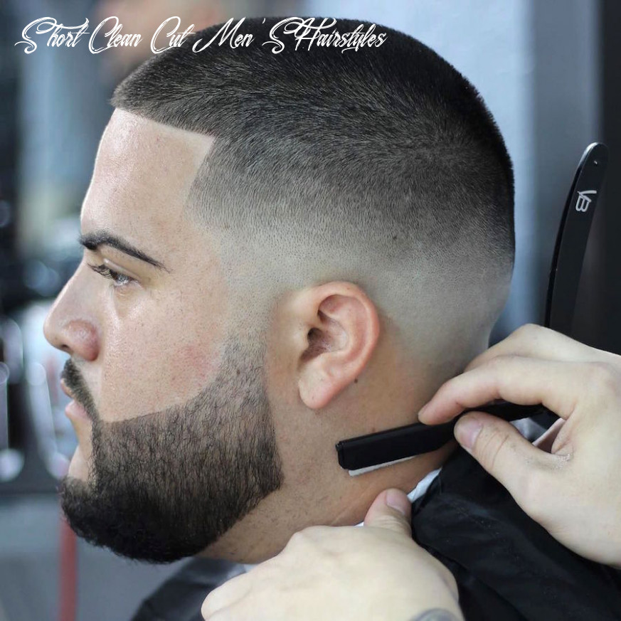 11 Cool Short Haircuts For Guys