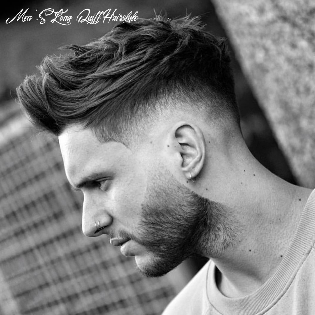 11 Elite Quiff Hairstyles For Men To Watch For in 11 + Best ...