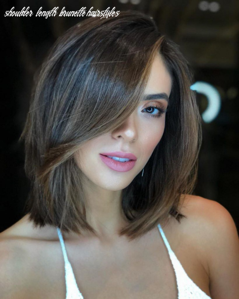 11 Layered Bob Hairstyles to Inspire Your Next Haircut in 11