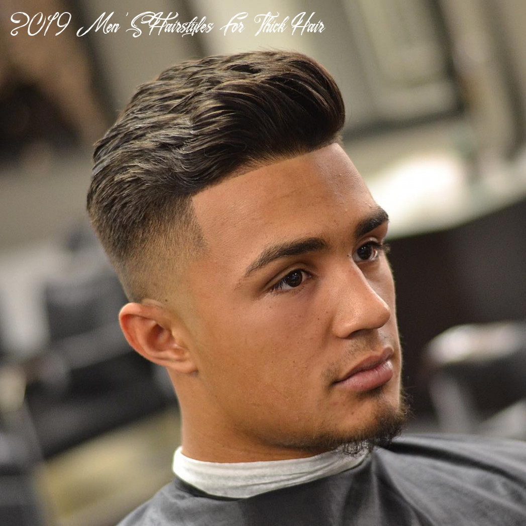 11+ new men's hairstyles for 11 - Hairstyle Man