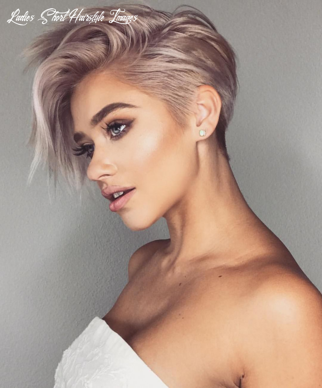 12 Best Short Haircuts for Women – Eazy Glam