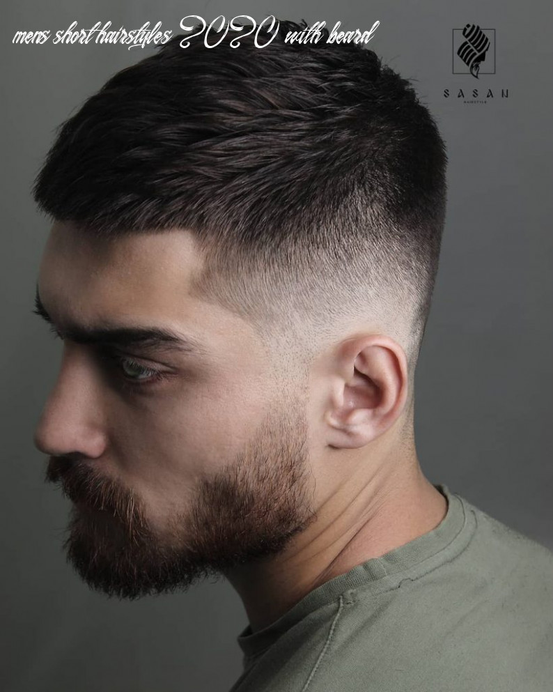 8+ Cool Haircuts For Young Men   Best Men's Hairstyles 8 ...