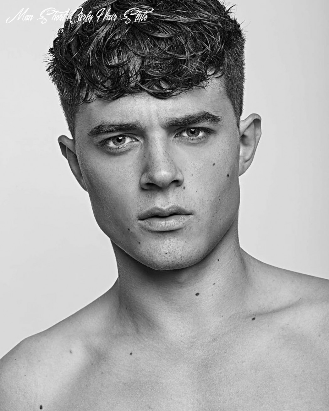 8+ Curly Hair Hairstyles For Men (8 Update)