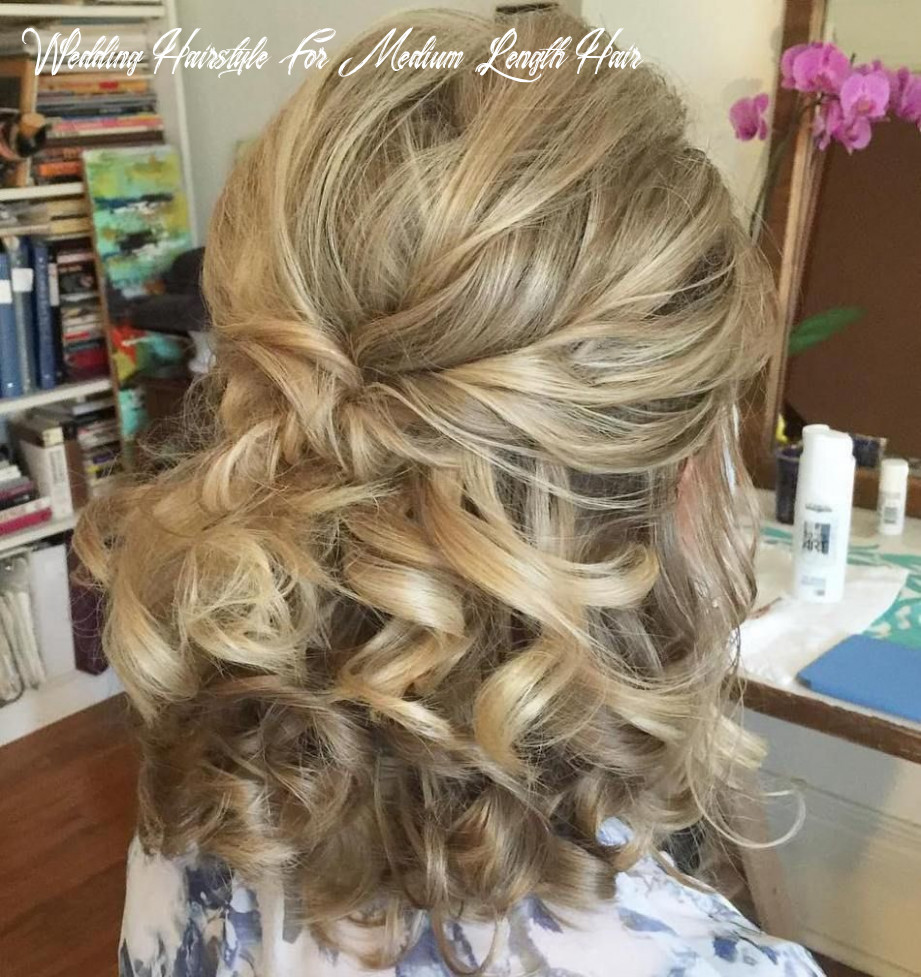 8 Half Updos for Your Perfect Everyday and Party Looks   Mother ...