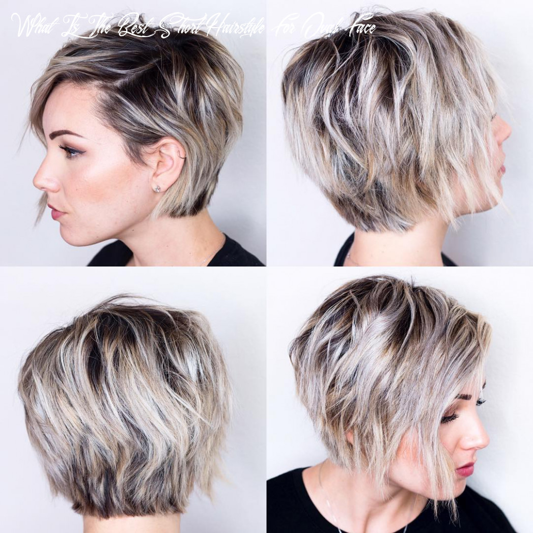8 Incredible Pixie Cuts: Short Haircuts for Oval Faces - Her ...