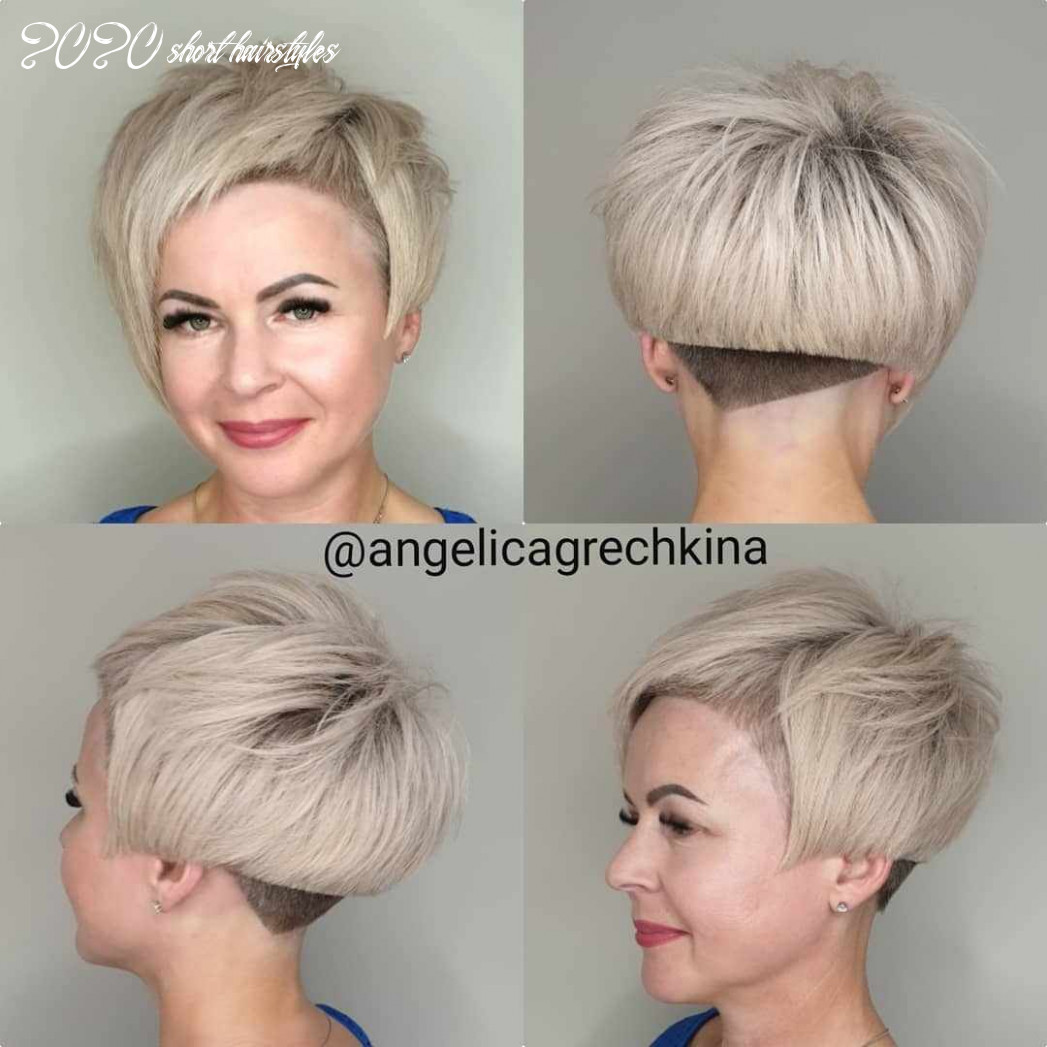 9+ Latest Short Hairstyles for Winter 9 » Hairstyle Samples