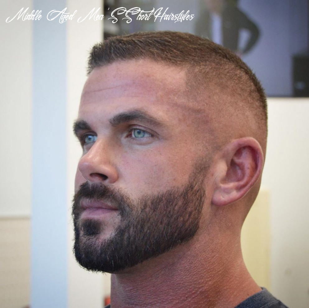 9+ Short Haircuts For Men -> Popular Styles For July 9