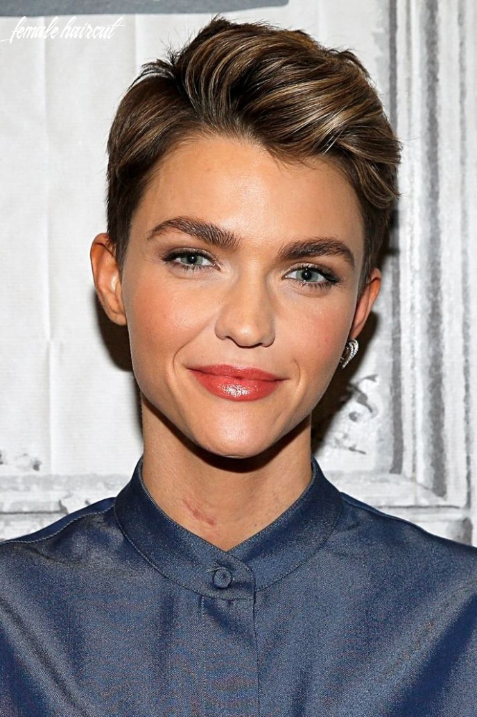 Best Haircuts for Winter 11 and 11 - Fall and Winter Hairstyle ...