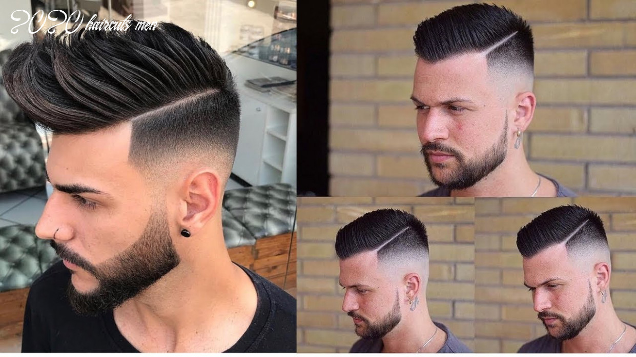 Men's Short Hairstyles 8 - Hairstyles For Men With Short Hair | Short  Haircuts For Guys 8