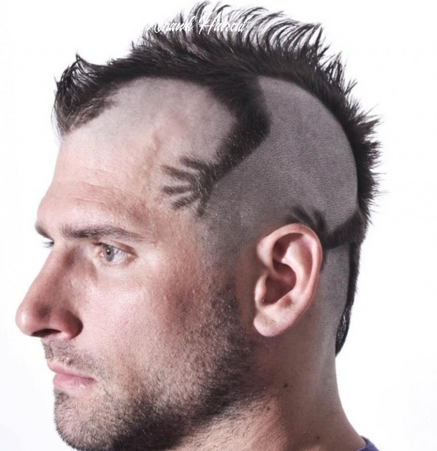 New mohawk hairstyles for men - New Hair Ideas 9