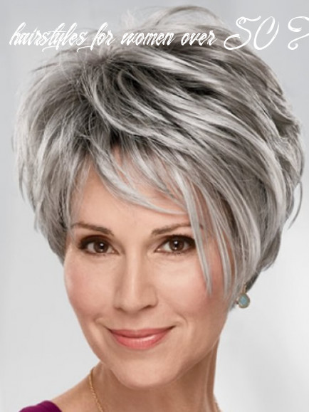 Short hairstyles for women over 9 in 9 - Page 9 of 9