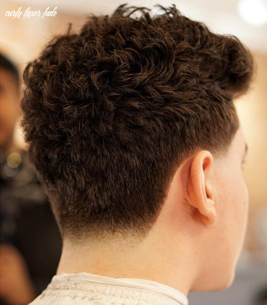 Taper Fade Haircuts (12 Styles)
