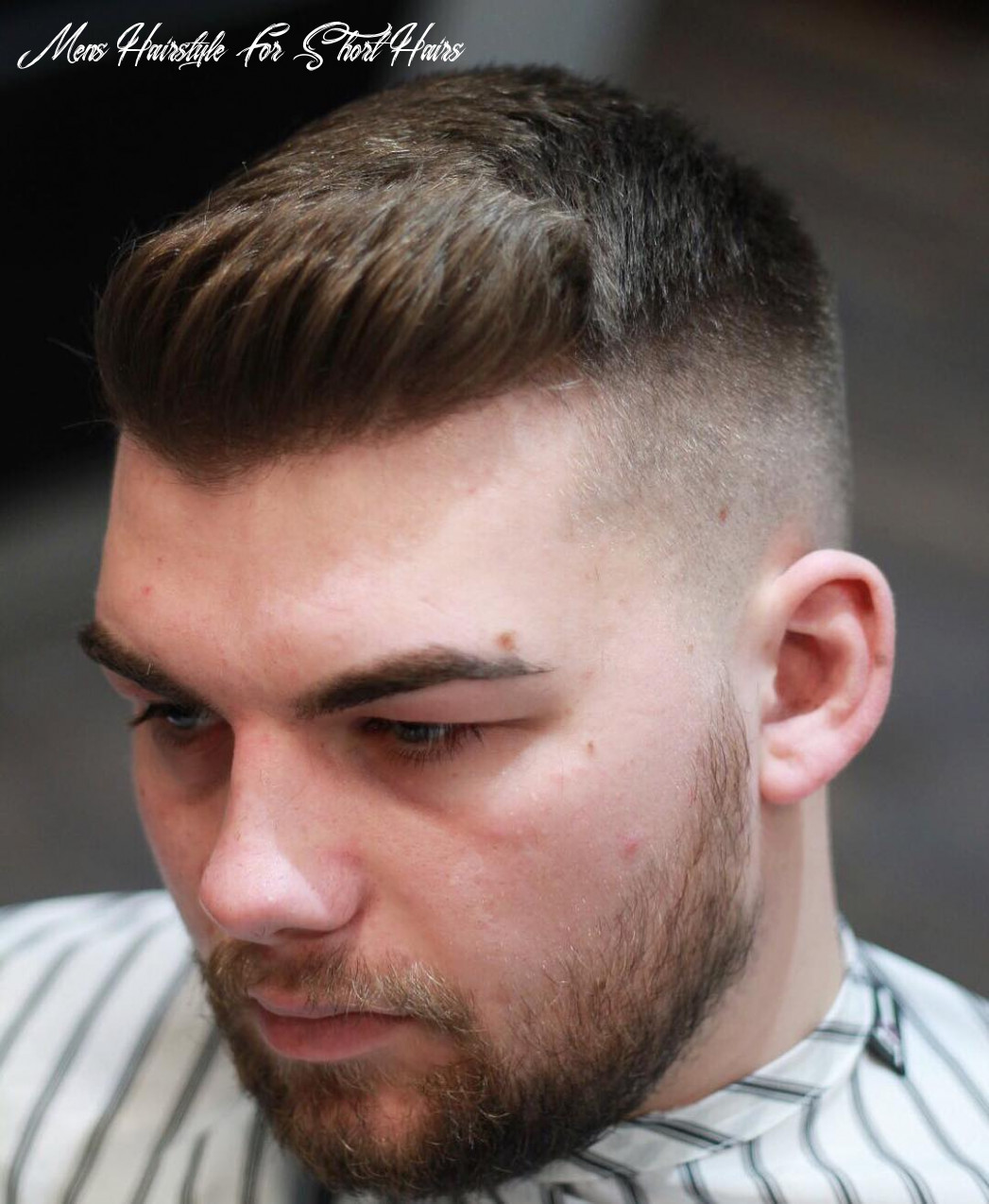 The 8 Best Short Hairstyles for Men   Improb