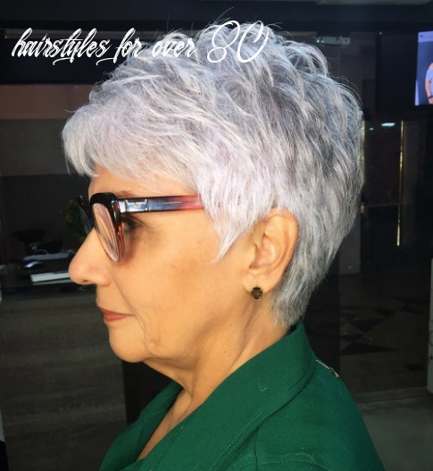 The Best Hairstyles and Haircuts for Women Over 12