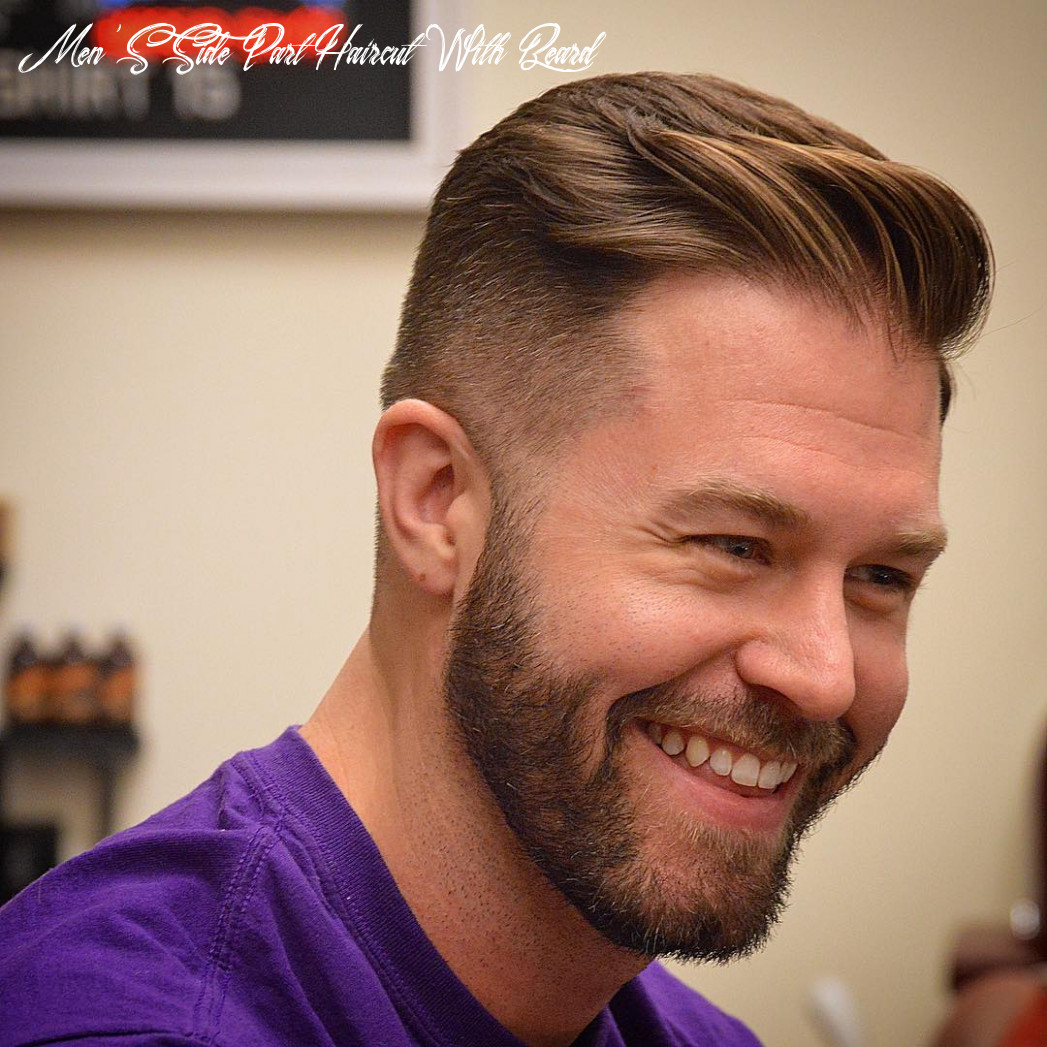 The Gentleman Haircut -> 9 Great Looking Styles To Try Out