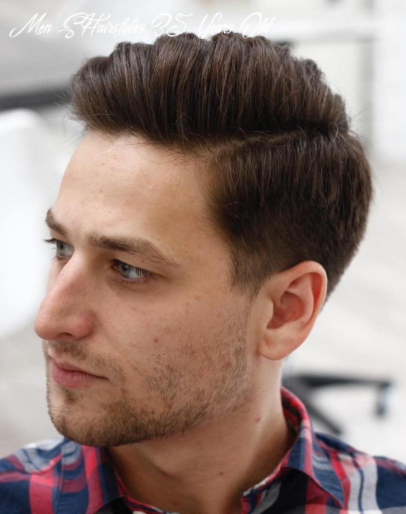Top 12+ All Times Exceptional Men's Hairstyles (Revised)