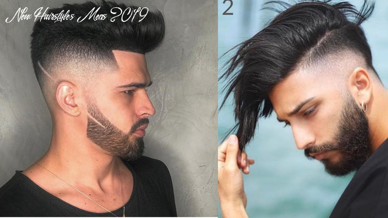 Top 12 Attractive Hairstyles For Boys 12 | Men's Haircut Trends 12
