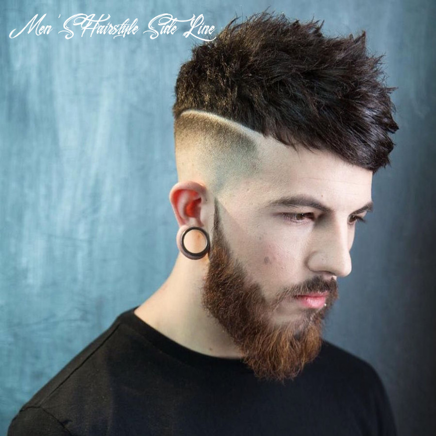 Top 9+ Men's Hairstyles + Haircuts For 9 (Super Cool Styles)