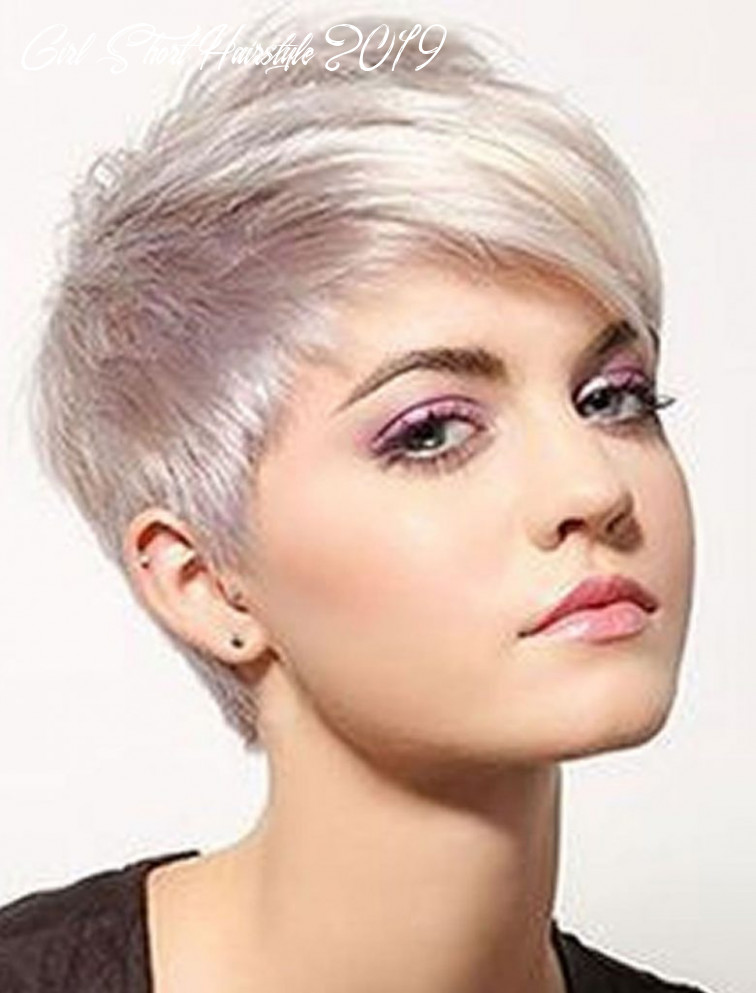 Top Trendy Short Hairstyles For Girls 11  