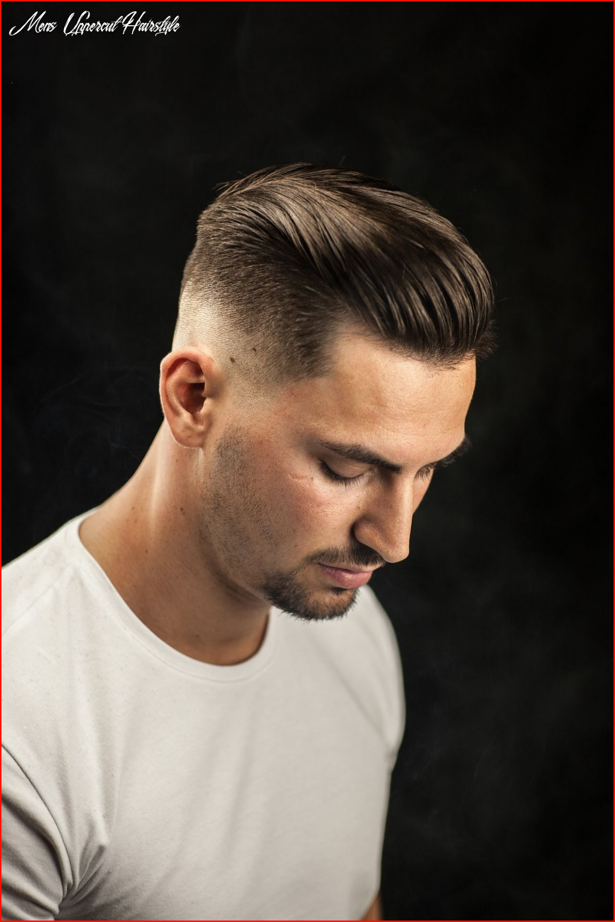 Unique Uppercut Hairstyle Images Of Hairstyles Style 11 11 ...