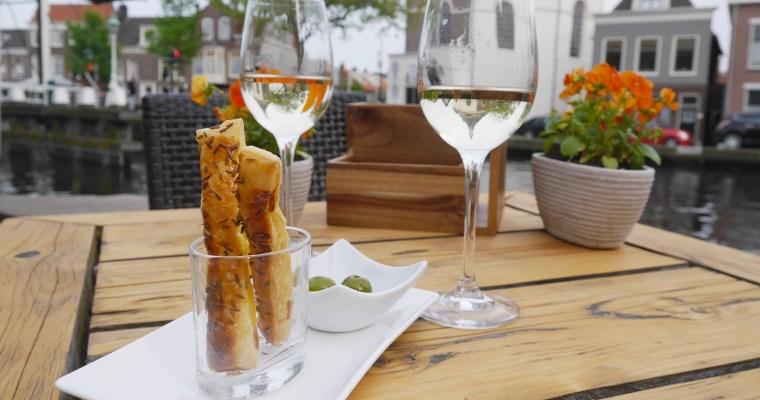 五道法式料理居然半價,家人來訪的好地方(含荷蘭優惠券網站推薦)。