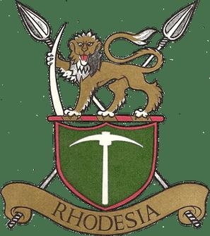 1/72 Rhodesian Bush War '76 - '80