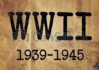 World War 2: 39-45
