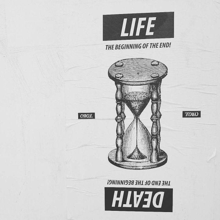Hourglass Life Cycle